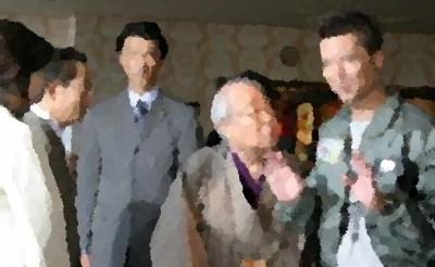 相棒4(2005年)第1話SP「閣下の城」あらすじ&ネタバレ 高橋かおり,長門裕之ゲスト出演