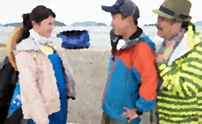 釣りバカ日誌「結婚式大パニック編」2019新春ドラマSP あらすじ&ネタバレ 浅田美代子が登場!!