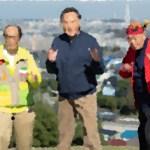『三匹のおっさんリターンズ!』(2019年) あらすじ&ネタバレ 瀬戸朝香,真飛聖,室井滋,寺脇康文ゲスト出演