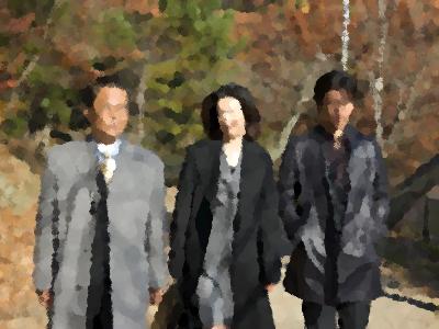 相棒8(2010年元旦SP)第10話「特命係、西へ!」あらすじ&ネタバレ 檀れい,橋爪淳ゲスト出演