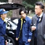 『トレース~科捜研の男』第3話あらすじ&ネタバレ 大地康雄,松本若菜ゲスト出演