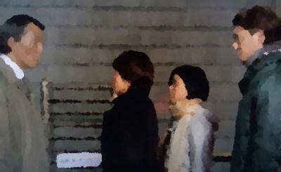 科捜研の女12(2013年)第4話「疑惑の白骨死体!残された押収拳銃の謎」あらすじ&ネタバレ 隆大介,田中幸太朗ゲスト出演