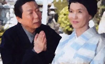 『芸者小春姐さん奮闘記2 赤い折り鶴殺人事件』あらすじ&ネタバレ十朱幸代 主演