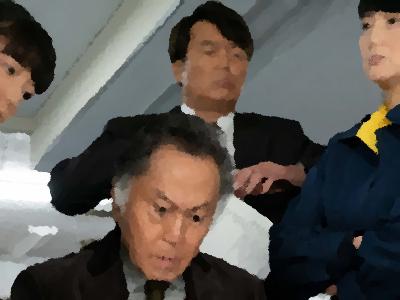 記憶捜査・新宿東署事件ファイル第4話「不法滞在と知りながら雇用?」あらすじ&ネタバレ 河西健司,遊井亮子ゲスト出演