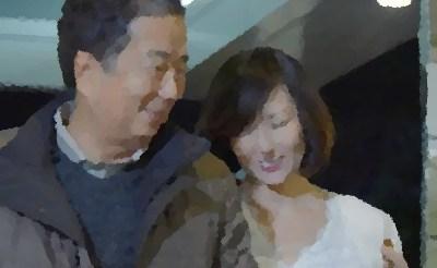 松本清張「花実のない森」(2017年3月)あらすじ&ネタバレ東山紀之,中山美穂 主演