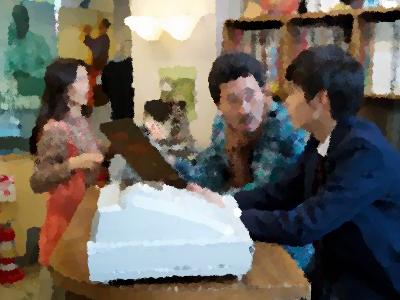 相棒11(2013年)第14話「バレンタイン計画」あらすじ&ネタバレ 渡辺梓,北村匠海ゲスト出演