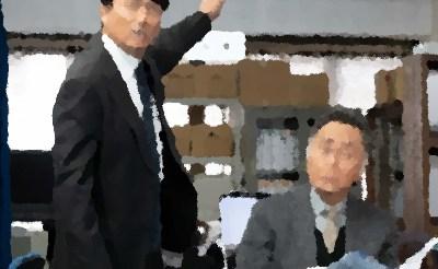 記憶捜査・新宿東署事件ファイル第5話あらすじ&ネタバレ 相島一之,岩本多代ゲスト出演 落語の寄席で!?