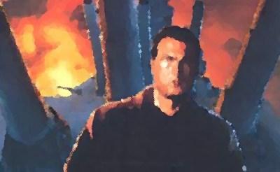 『沈黙の戦艦』(1992年) あらすじ&ネタバレ スティーヴン・セガール,トミー・リー・ジョーンズ主演