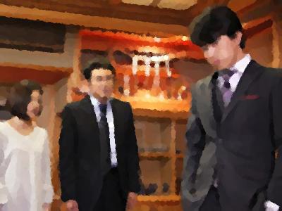 『刑事吉永誠一 涙の事件簿11 赤い遺産』あらすじ&ネタバレ 藤田朋子,田村亮ゲスト出演