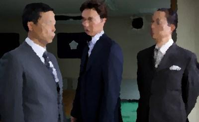 相棒13(2014年)第5話「最期の告白」あらすじ&ネタバレ 山口良一,ダンカン ゲスト出演