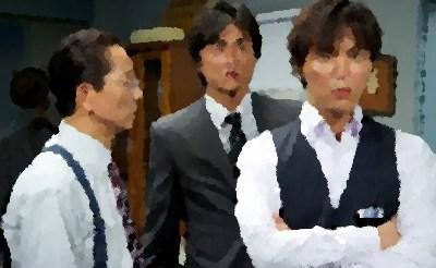 相棒11(2013年)第13話「幸福な王子」あらすじ&ネタバレ 原田龍二,足立梨花ゲスト出演