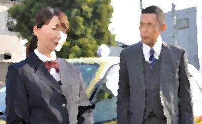 『警視庁・捜査一課長2』第2話あらすじ&ネタバレ 森口瑤子&松澤一之ゲスト出演