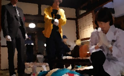 科捜研の女19第1話「科捜研の女vs科警研の女」あらすじ&ネタバレ 檀れい,立石涼子ゲスト出演