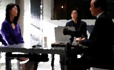 緊急取調室3第3話「キントリ崩壊の序章 vs地味な女」あらすじ&ネタバレ 仙道敦子,筧美和子ゲスト出演
