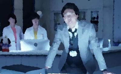 科捜研の女19第3話「カナダから来た男」あらすじ&ネタバレ 相馬涼(長田成哉)カナダから帰国!!