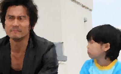 臨場 続章 第8話「証言~パパがママを殺した!!」