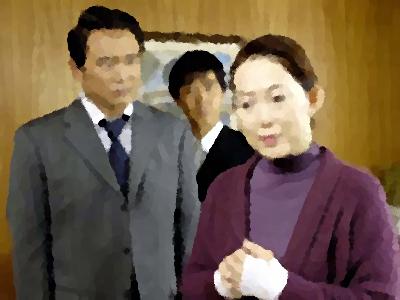 『刑事吉永誠一 涙の事件簿5 /約束の指切り』あらすじ&ネタバレ 平田満,神保美喜ゲスト出演