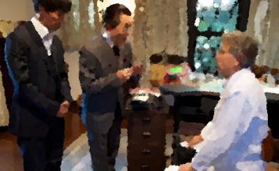 相棒12(2013年)第6話「右京の腕時計」あらすじ&ネタバレ 篠田三郎,井上純一ゲスト出演