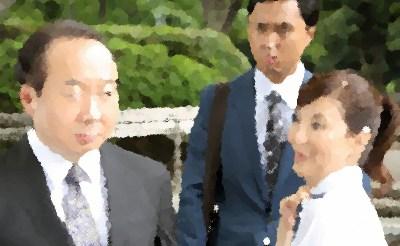 『監察官・羽生宗一1 /殺意の銃弾!!…』 (2014年5月)あらすじ&ネタバレ 中村梅雀主演、吉川拳生,高橋ひとみゲスト出演