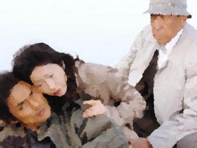 『追いつめる~定年刑事最後の張り込み』(2006年7月)あらすじ&ネタバレ 藤田まこと,竹下景子,荻野目慶子 出演