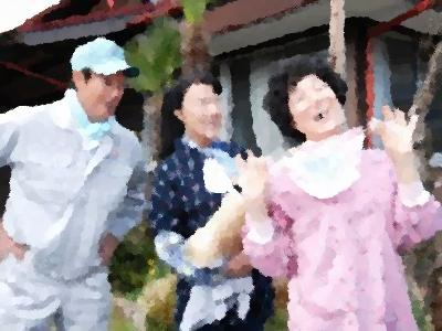 『農家の嫁は弁護士!神谷純子のふるさと事件簿4』(2009年2月)あらすじ&ネタバレ 朝加真由美,中原ひとみゲスト出演