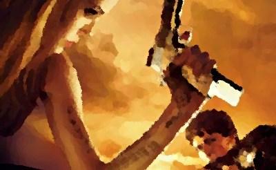 『ウォンテッド』(映画 2008年) あらすじ&ネタバレ ジェームズ・マカヴォイ&アンジェリーナ・ジョリー主演