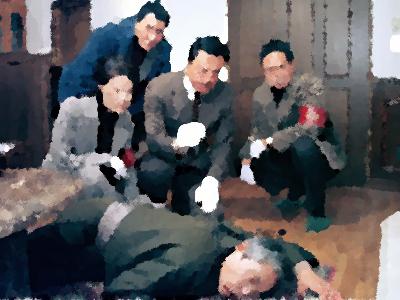 『検事近松茂道2 古都金沢~能登殺人情話』(2003年3月)あらすじ&ネタバレ 角替和枝,山本みどりゲスト出演