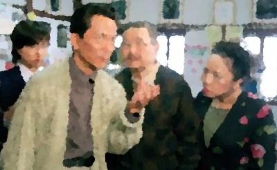 『警察医・花井吾朗の殺人カルテ 神戸~江戸川殺人水路』(2002年2月)あらすじ&ネタバレ 水谷豊主演