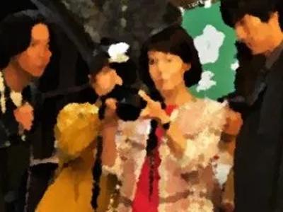 科捜研の女15 第7話「どっきり殺人レシピ」久世星佳,なだぎ武,平岡拓真ゲスト出演