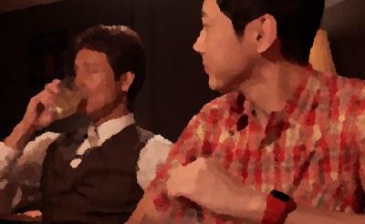 警視庁ゼロ係4 第4話「お笑い芸人 ツッコミ殺人事件!?」あらすじ&ネタバレ ダイアン,ハマカーン,ミスターちんゲスト出演