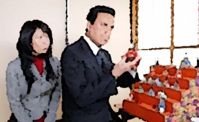 『検事・近松茂道7 美濃土鈴伝説殺人事件』(2007年5月)あらすじ&ネタバレ 岩崎ひろみ,山下容莉枝ゲスト出演