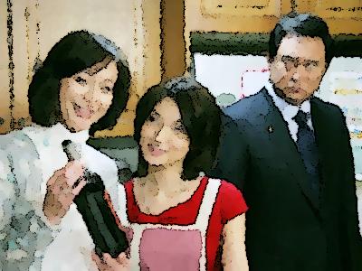 『松本清張生誕100年特別企画 黒の奔流』(ドラマ 2009年3月)あらすじ&ネタバレ船越英一郎主演,賀来千香子出演