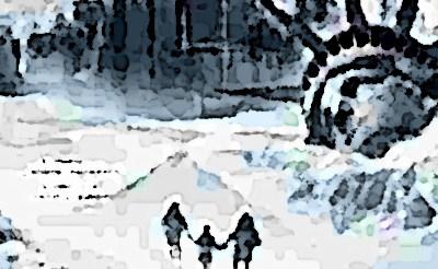 「サイレント・ワールド2012」(B級映画 2011年)あらすじ&ネタバレ パトリック・ラビオートゥー,ジュリー・マッカロー出演