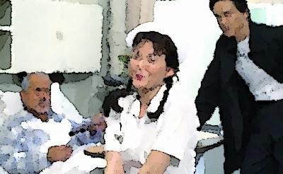 『パートタイム探偵1 /夫にナイショで七変化…』(2002年12月)あらすじ&ネタバレ松坂慶子主演,宮崎美子,岡本信人ゲスト出演