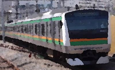 【速報】JR東海道線の運転状況【Twitter】