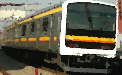 【速報】JR南武線の運転状況【Twitter】