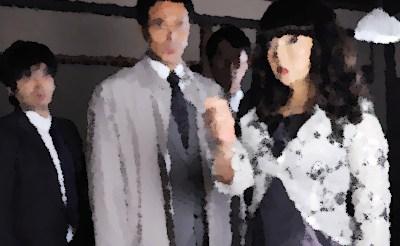 『作家探偵・山村美紗1/京都・東山 密室トリック殺人事件』(2012年4月)あらすじ&ネタバレ ゲスト出演