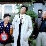 『神楽坂署生活安全課4/ご近所トラブル殺人事件』(2008年4月)あらすじ&ネタバレ 藤田弓子,遠野凪子ゲスト出演