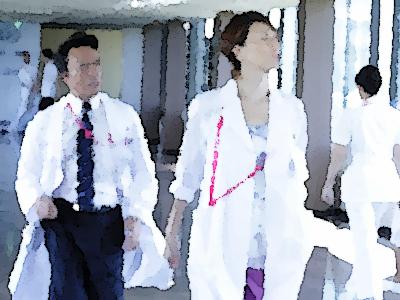ドクターX3第2話「命を前に根回しもへったくれもない」あらすじ&ネタバレ 岩下志麻,森田彩華ゲスト出演