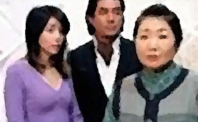 『ヘルパー春子の潜入記 何が母をそうさせた!?』(2005年2月)あらすじ&ネタバレ泉ピン子主演,川島なお美出演