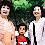『家政婦 春子2/ 他人の不幸は蜜の味』(2005年10月)あらすじ&ネタバレ泉ピン子主演,京唄子,三原じゅん子,沢田亜矢子出演