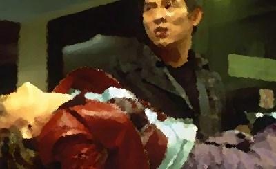 『キス・オブ・ザ・ドラゴン』(2001年) あらすじ&ネタバレ ジェット・リー主演,ブリジット・フォンダ出演