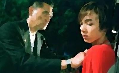 『坊さん弁護士・郷田夢栄 17才の殺人者』(2003年1月)あらすじ&ネタバレ 萩原健一主演、高樹澪,岡本夏生ゲスト出演