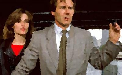 『フランティック』(1988年) あらすじ&ネタバレ ハリソン・フォード主演