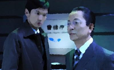 相棒7(2009年)第12話「逃亡者」あらすじ&ネタバレ 丸山智己,山下徹大ゲスト出演