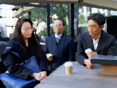 相棒18最終回(第20話)「ディープフェイク・エクスペリメント」あらすじ&ネタバレ 坂井真紀,相島一之ゲスト出演