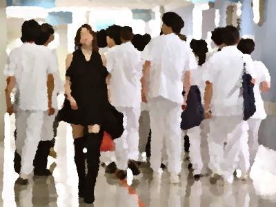 ドクターX1(2012年)第1話「その手袋で触るな! 全員、ホールドアップ!」あらすじ&ネタバレ 竜雷太ゲスト出演