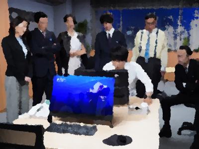特捜9シーズン3第3話「殺しのオムライス」あらすじ&ネタバレ ゲスト出演:真飛聖