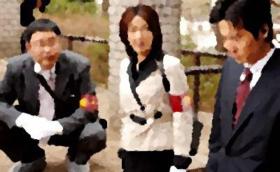 警視庁捜査一課9係1 第1話「偽証の連鎖」あらすじ&ネタバレ ゲスト出演:中山エミリ
