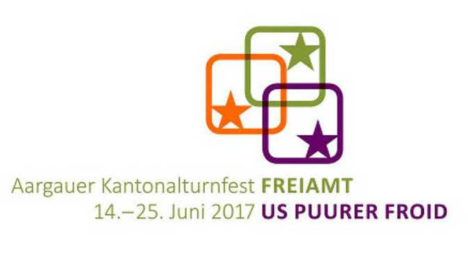 Aargauer Kantonalturnfest Freiamt 2017